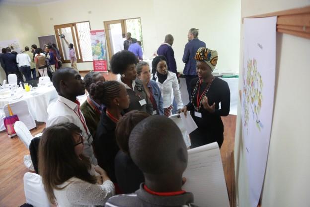 1_Food Change Lab in Zambia. Credit - Salimu Dawood